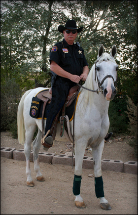 Arizona Rangers Mounted Unit Verde Valley Company